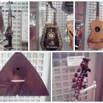 バイオリン以外にもいろいろあったよ!ヨーロッパの弦楽器