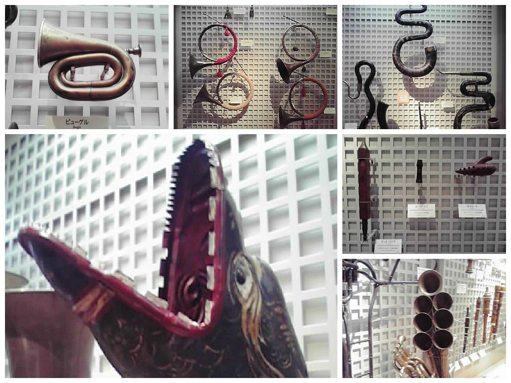 管楽器 笛