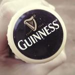ギネスビールは缶とびんとを飲み分けるともっと美味しい