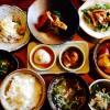 和食を食べるのは好きだけど作るのは意外と大変だから割烹とか料亭に行きたい