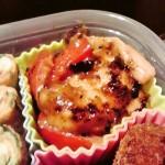 【覚書】鶏むね肉の味噌マヨ炒め&おまけの卵焼きレシピ